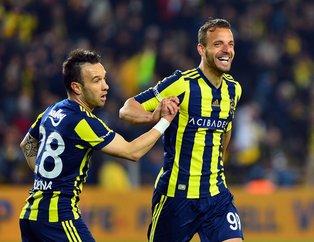 Fenerbahçeli yıldızdan Galatasaraya beni alın mesajı
