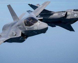 ABD ve Rus savaş uçakları karşı karşıya geldi!
