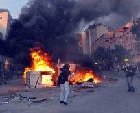 İşte Gezi Parkı terörünün ülkemize maliyeti!