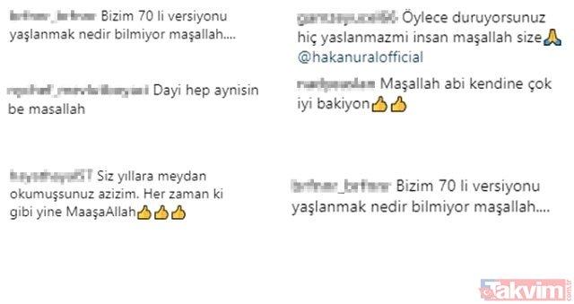 Sibel Can'ın eski eşi ve Melisa'nın babası olan Hakan Ural'ın sosyal medya paylaşımı olay oldu!