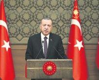 Erdoğan, Bolton'u aşağıladı