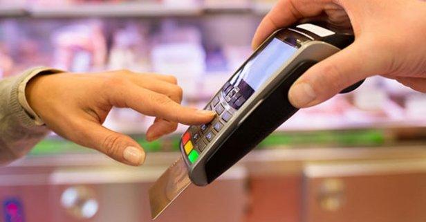 Çalınan kredi kartından çekilen paradan banka sorumlu