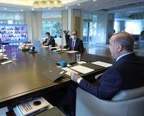 Kabine toplantısı ne zaman? Bugün kabine toplantısı var mı? YKS – LGS ertelenecek mi?