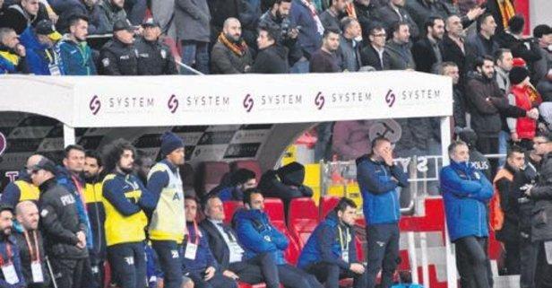Fenerbahçe karavana atıyor