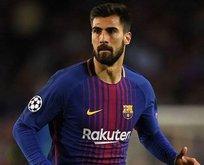 Barcelona çıkarması
