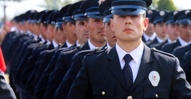 Polis olacaklar dikkat! 2021 POMEM polis alımlarında ne değişiklik yapıldı?