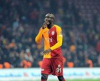 Diagne formayı giydi! Konyaspor...