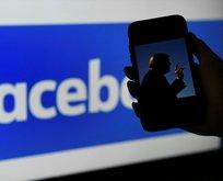 Trump'tan Facebook yasağına tepki