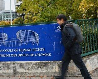 AİHM'den flaş Türkiye kararı