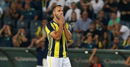 Fenerbahçede Soldadonun bileti hazır