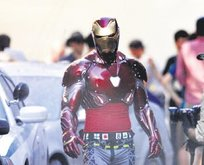 Iron Man mi?