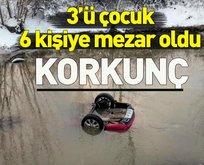 Korkunç! Tekirdağ'daki kazada ölü sayısı artıyor