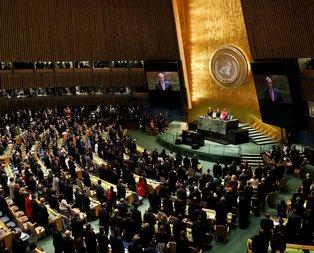 BM Genel Sekreterinden dünyaya önemli çağrı