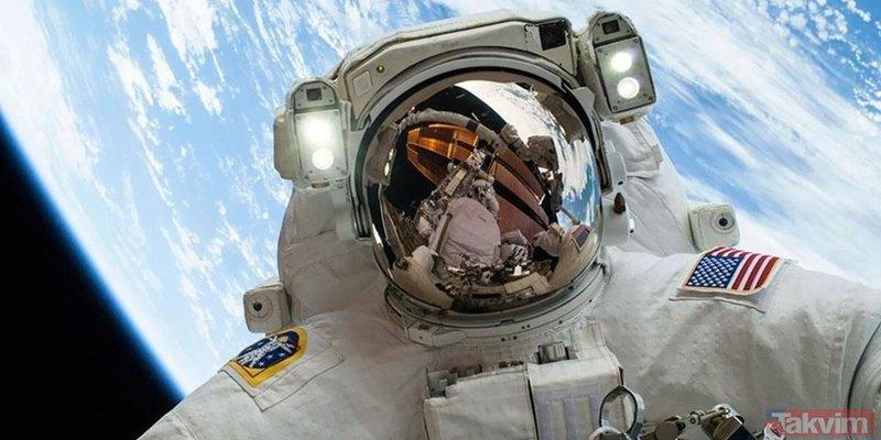 NASA yeni astronot kıyafetleri görücüye çıktı! Astronot olmak isteyenlere hangi sorular sorulur?