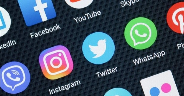 Instagram, Whatsapp, Twitter çöktü mü?