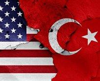 Türkiye'den ABD'ye yaptırım uyarısı!