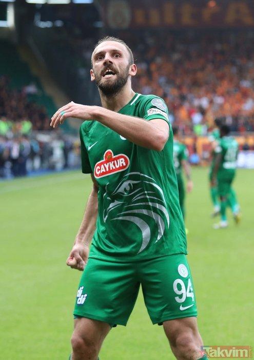 Cimbom Muriç'e son teklifini yaptı!