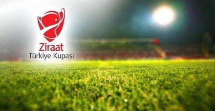 Son dakika... Ziraat Türkiye Kupası heyecanı başlıyor! Ziraat Türkiye Kupası maçları ne zaman hangi kanalda?