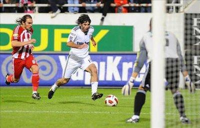 Beşiktaş-Sivasspor