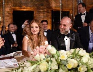 Eşkıya Dünyaya Hükümdar Olmaz'ın Sevda'sı Naz Elmas evlendi! İşte Naz Elmas'ın eşi...