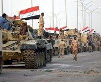 Irak yönetimi açıkladı: Güvenlik güçleri Sincar'da!