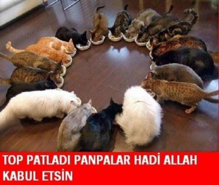 Ramazan capsleri sosyal medyada olay oldu