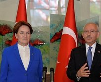 CHP-İYİ Parti ittifakında kriz