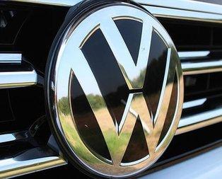 Volkswagen'le ilgili önemli açıklama!