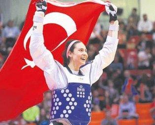 İrem Yaman 62 kiloda dünya şampiyonu oldu