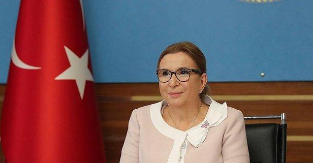 Bakan açıkladı: 4 milyar 403 milyon lira değerinde