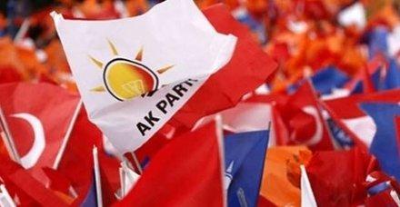 AK Partiden çok önemli yerel seçim açıklaması