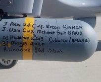 PKK'ya ağır darbe! Sözde yönetici...