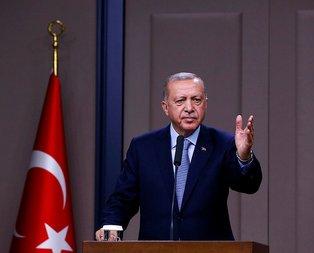 Erdoğan'dan Rusya ziyareti öncesi önemli açıklamalar
