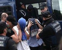 Dışişlerinden Yunanistanın skandal kararına tepki!
