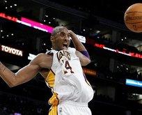 İşte Kobe Bryant'ın hayatı ve başarıları