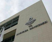 AYM'nin skandal kararına 1071 akademisyenden karşı bildiri