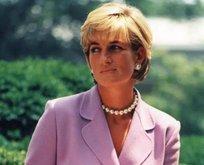 Prenses Diana suikaste mi kurban gitti?