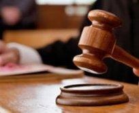 Askeri casusluk davası hakimine FETÖ'den hapis cezası