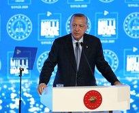 Başkan Erdoğan: Hiçbiri masum değildir