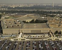 Beyaz Saray'dan sonra Pentagon!