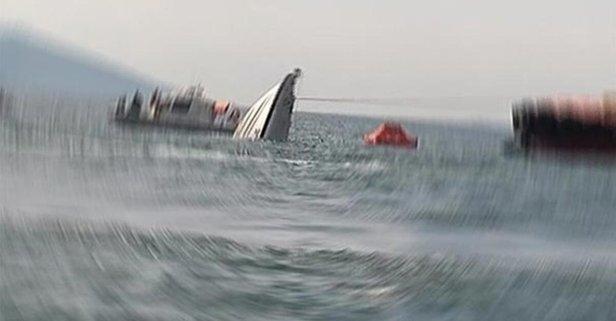 Nijerya'da yolcu taşıyan tekne battı: 21 ölü