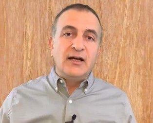 Firari FETÖ'cü Dumanlı Zillet İttifakı için oy istedi