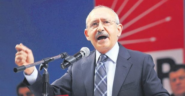 CHP'de yeni isyan