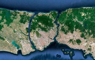 Bakan açıkladı: Kanal İstanbul'da imzalar atıldı