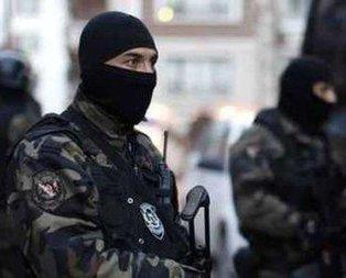 İstanbul'da terör operasyonu! 2 terörist yakalandı