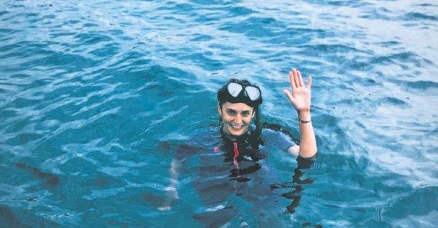 Denizkızı