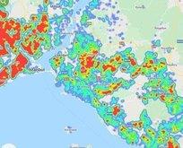 İstanbul, İzmir, Eskişehir koronavirüs haritası