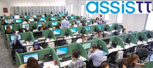 AssisTT dünyanın en iyisi seçildi