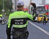 İstanbullular dikkat! Bu yollar trafiğe kapalı olacak!