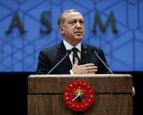 Mazlumlar Türkiye'nin ayağa kalkacağı günü bekliyor